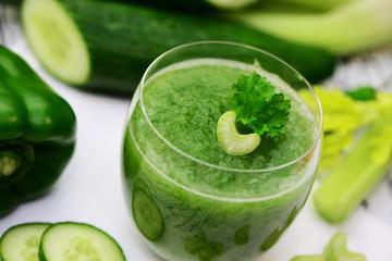 Gemüsedrink