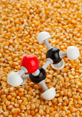 Ethanol from maize