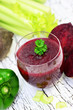 Rote Beete-Saft