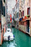 Fototapeta Canal in Venice
