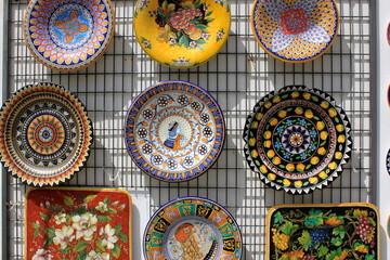 Céramique de Ravello - Italie