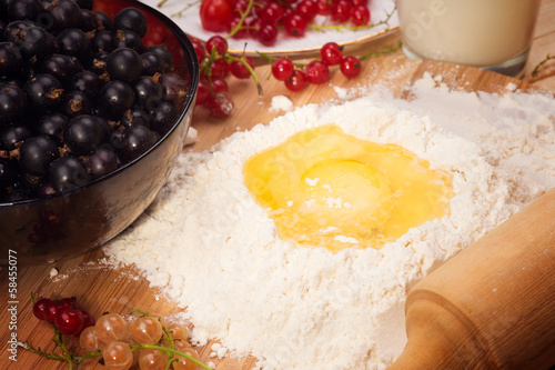 Process of preparing culinary dishes