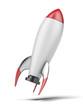 Small rocket - 58456021