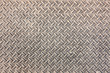 Dirty industrial grip floor texture pattern