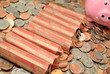 The Importance of Saving pennies