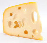 Holland gourmet Emmental cheese