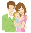 幸せ 家族