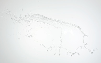水のテクスチャー