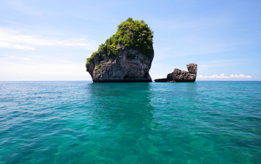 camel island phi phi, Thailand