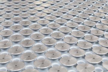 Ventile OHC DOHC Nockenwelle Produktion Auto Herstellung