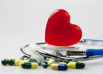 Vorsorge Herzinfarkt