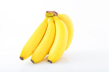 新鮮なバナナ