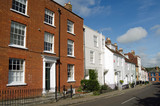 Georgian Facades, Lymington