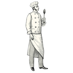 The Cook