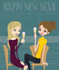 Felice anno nuovo!