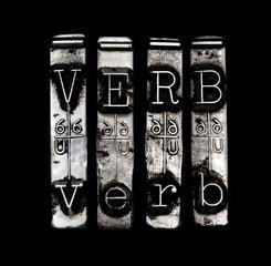 Verb concept