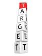 Buzzword target