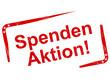 Stempel - Spenden Aktion!