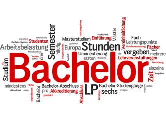 Bachelor (Studium, Universität, Fachhochschule)