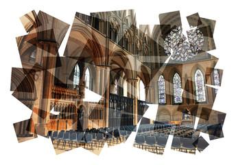 church abstract