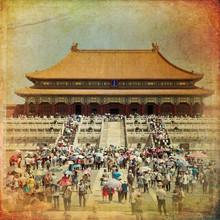 Cité Interdite - - Pékin Gugong