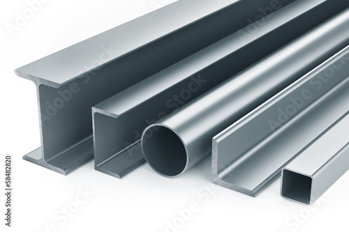 Rolled metal products - 58482820