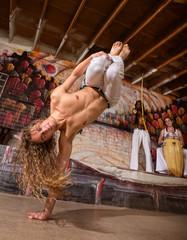 Agile Capoeira Expert
