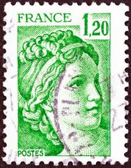 Sabine (France 1977)