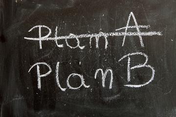 Plan A i B