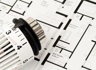 Energiekosten im Neubau