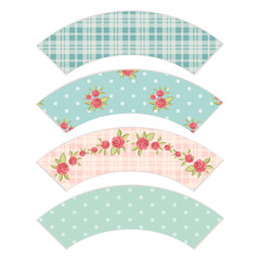 Cupcake wrappers 3