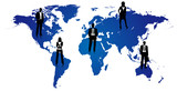 Business nel mondo