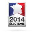2LECTIONS MUNICIPALES ET EUROP2ENNES EN 2014