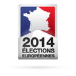 2014 _ 2LECTIONS EUROP2ENNES