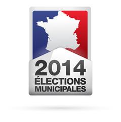 2014 élections municipales