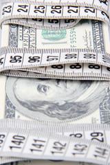 Money- three