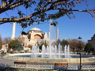 Türkiye İstanbul Ayasofya