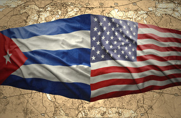 United States of America and Cuba