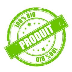 tampon produit 100% bio
