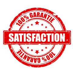 tampon satisfaction