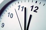 Fototapety Clock