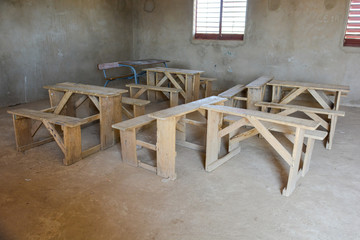 classe in Africa