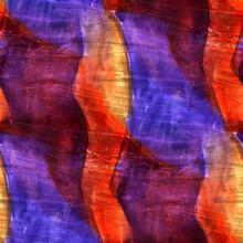 transparente rouge, bleu cubisme art abstrait Picasso texture watercolo