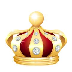 GII0177_02 앰블럼아이콘 왕관