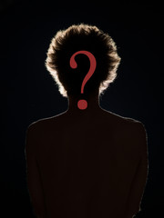 hidden identity, who is this person?