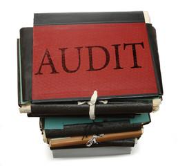 Audit stack