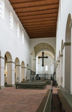 The Church of Our Lady in Halberstadt, Germany