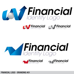 FINANCIAL Logo