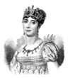 Josephine de Beauharnais - French Empress - 19th