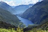 Fototapety Neuseeland, Fjordland
